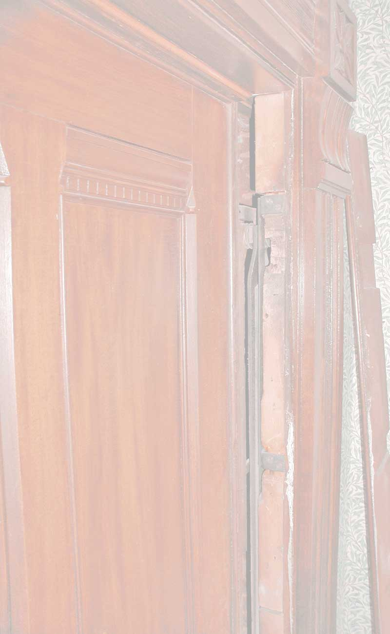Epic Pocket Door Repairs Complex Repair Of A Prescott Mechanism